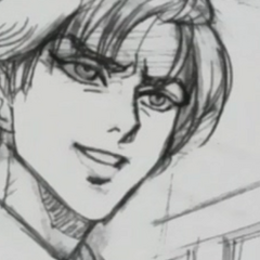 Young Dio (Part 3 OVA)