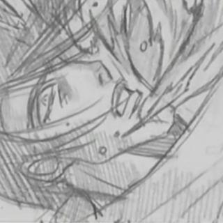 Straizo As A Vampire Exploding