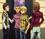 Narancia's friends anime