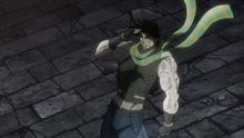 Joseph salute