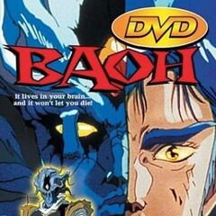 DVD Cover (US)