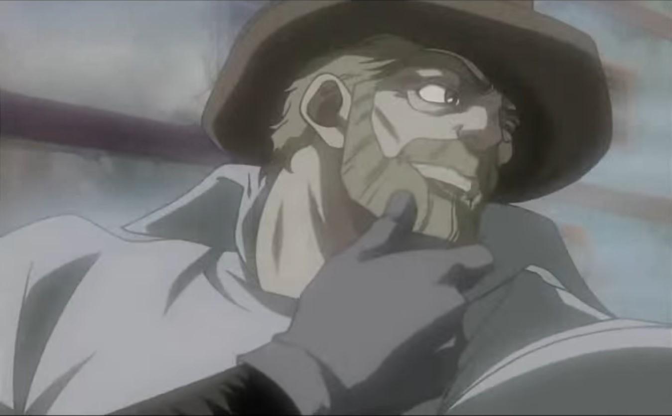 Joseph OVA
