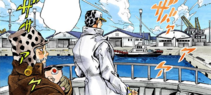 Jotaro Kujo (Chapter 439)