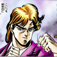 Dio plotting to ruin Jonathan's life