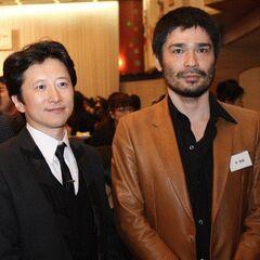 Араки и Тошио Сако