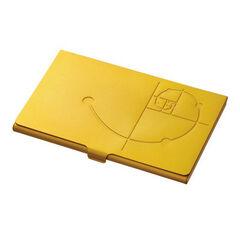 Golden Spiral card case