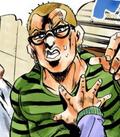 Satoru Nakae Manga