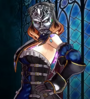 BloodstainedStoneMaskMiriam