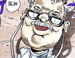 Dr Elliot Doll