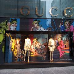 Gucci <i>New York</i>, NY