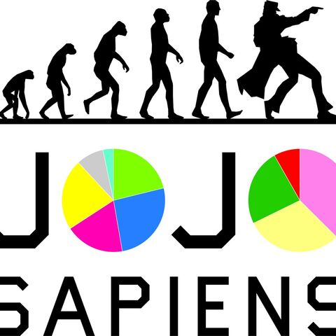 JoJoSapiens Site Logo