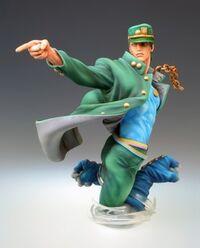 Jotaro-green-SFAC