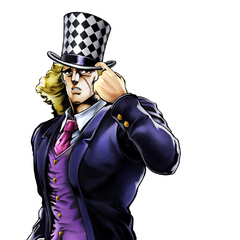 Speedwagon's render, <i><a href=