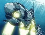 Avdol's Submarine