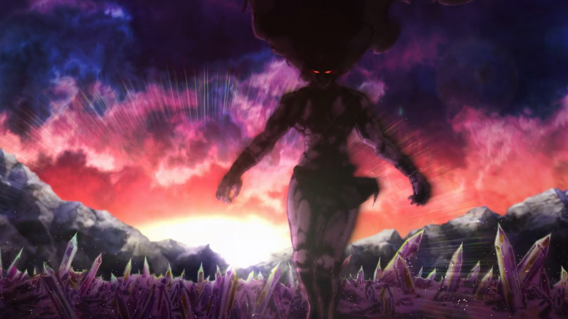 kars the ultimate being is born story arc jojo s bizarre