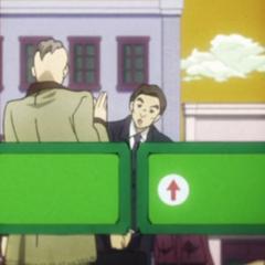 Kinoto's cameo in <a href=