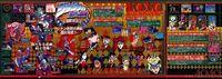 HFTF Arcade Poster