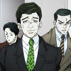 Kira among other businessmen captured in <a href=