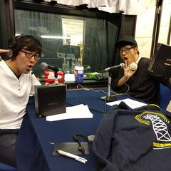 Yūki Ono and Takahiro Sakurai - #16
