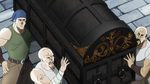 Coffin Transporters Anime