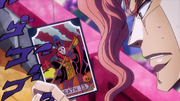 Death 13 card
