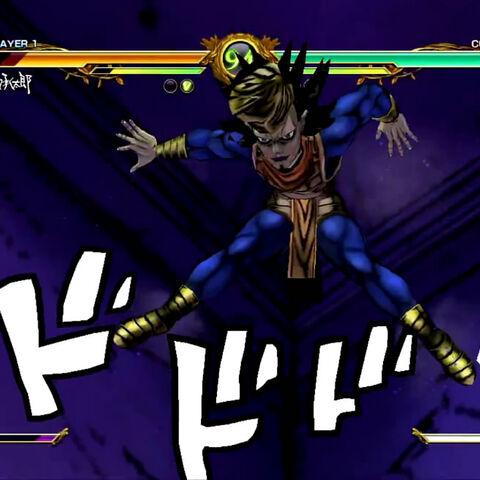 Nukesaku as he appears in <a href=