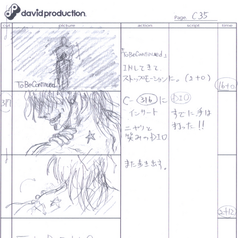 SC Episode 1 Storyboard (Page 35)