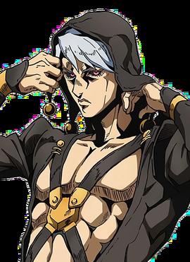 Nero Anime