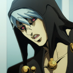 Risotto tells the rest of <a href=