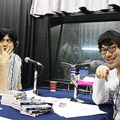 Yūki Ono and Yūki Kaji -  #1