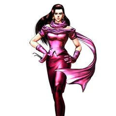 Lisa Lisa's render for <i><a href=