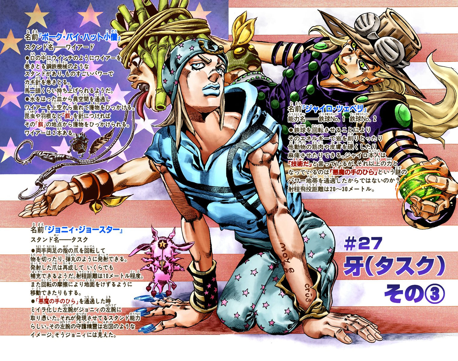 SBR Chapter 27 Cover B