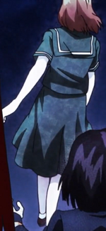 Junko anime