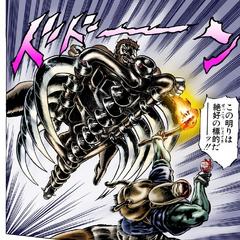 Jack ambushing <a href=