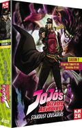 Jojo Season 2 BD (French)
