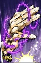 The Passion Manga