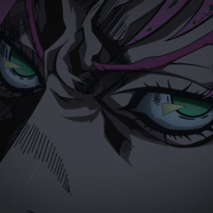 Diavolo looking at <a href=