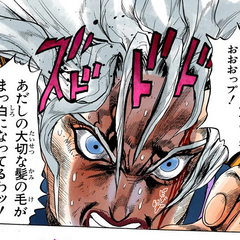Yukako furious after Koichi destroys her hair and turns it white