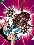 Mutsukabezaka's true form