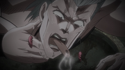 Polnareff tongue toilet