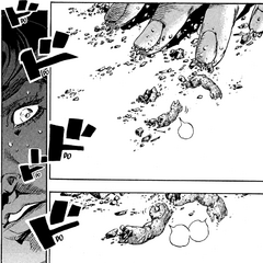 Wu Tomoki uses his <a href=
