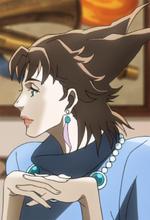 Caesar's Date Anime