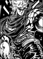 Dio manga