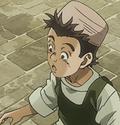 Chibi and Buchi's Owner Anime