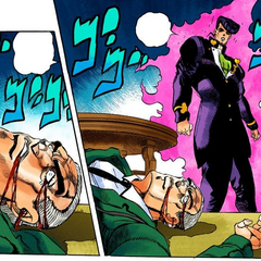 Ryohei's death, killed by <a href=