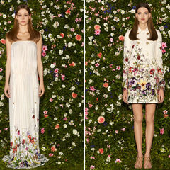 Gucci Cruise 2013 outfits inspired by <a href=