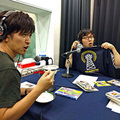 Yūki Ono and Takahiro Sakurai - #15
