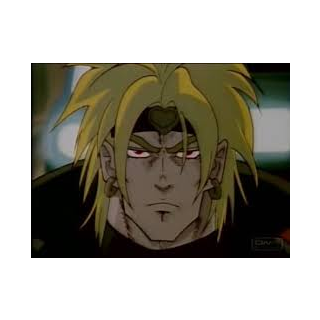 DIO, as seen in the 1993 OVA