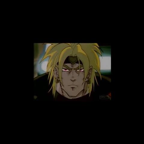 Образ Дио в аниме 1993 года