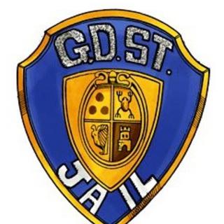 The Prison's emblem